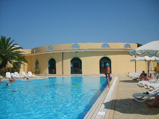 Briatico vv - Green garden piscina ...